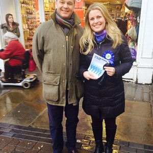 Boston market let Britain decide with Mark Simmonds MP