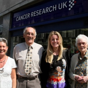 Cancer Research Photo 1