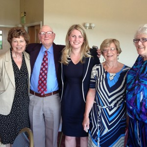 Charnwood Ladies Lunch Club