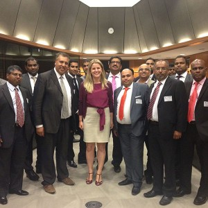 Delegation-of-Asian-Retailers-In-the-European-Parliament