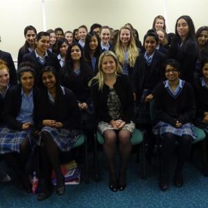 Leicester-Girls-School