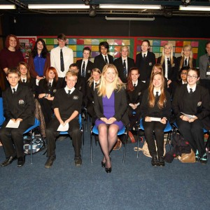 Sir Christopher Hatton Academy in Northamptonshire