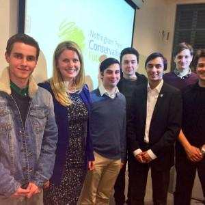 Nottingham Trent Conservative Future