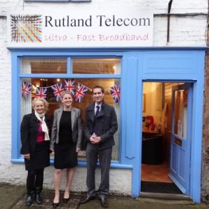 Rutland Telecom 2