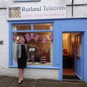 Rutland Telecom