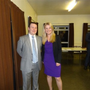 With Gedling Conservatives 2