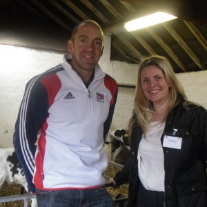 With-Gold-Olympic-medallist-Tim-Brabant-on-McDonalds-Farm-Visit