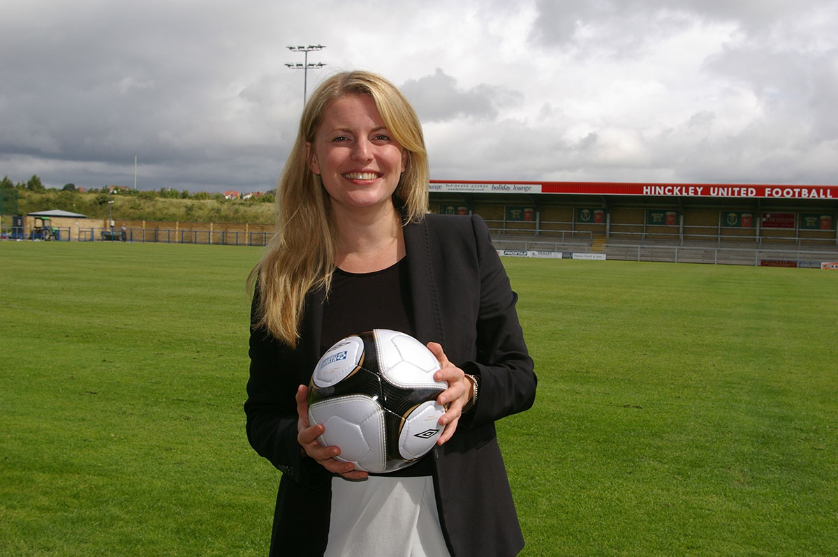 Emma-Football